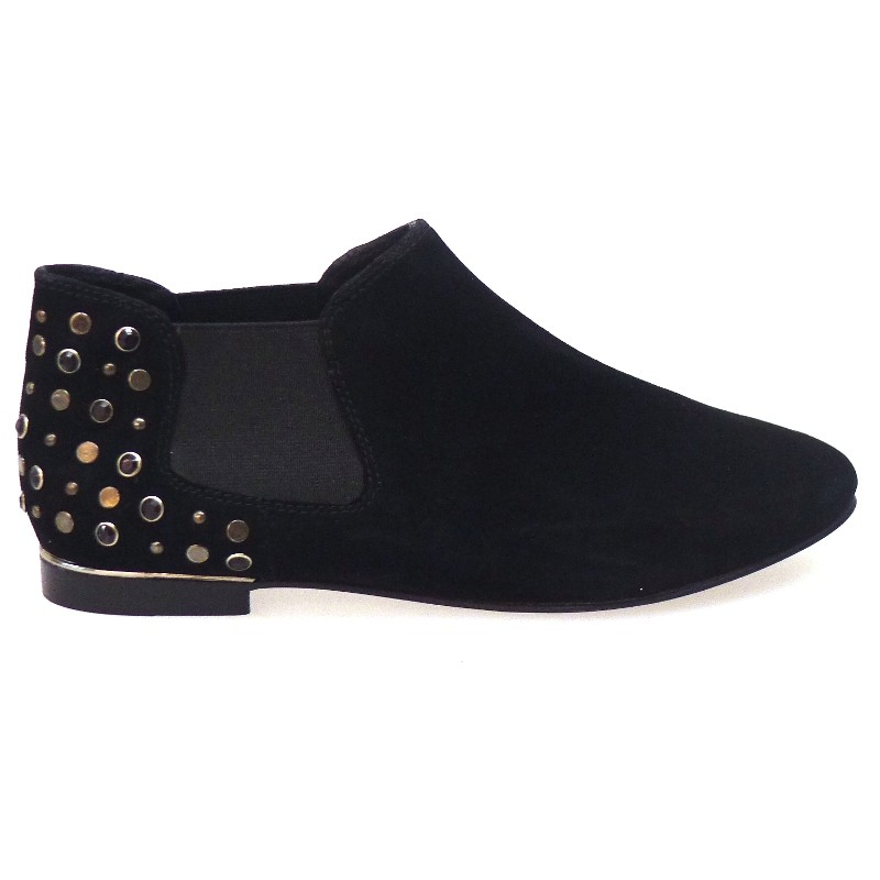 Zapato de Lola Cruz