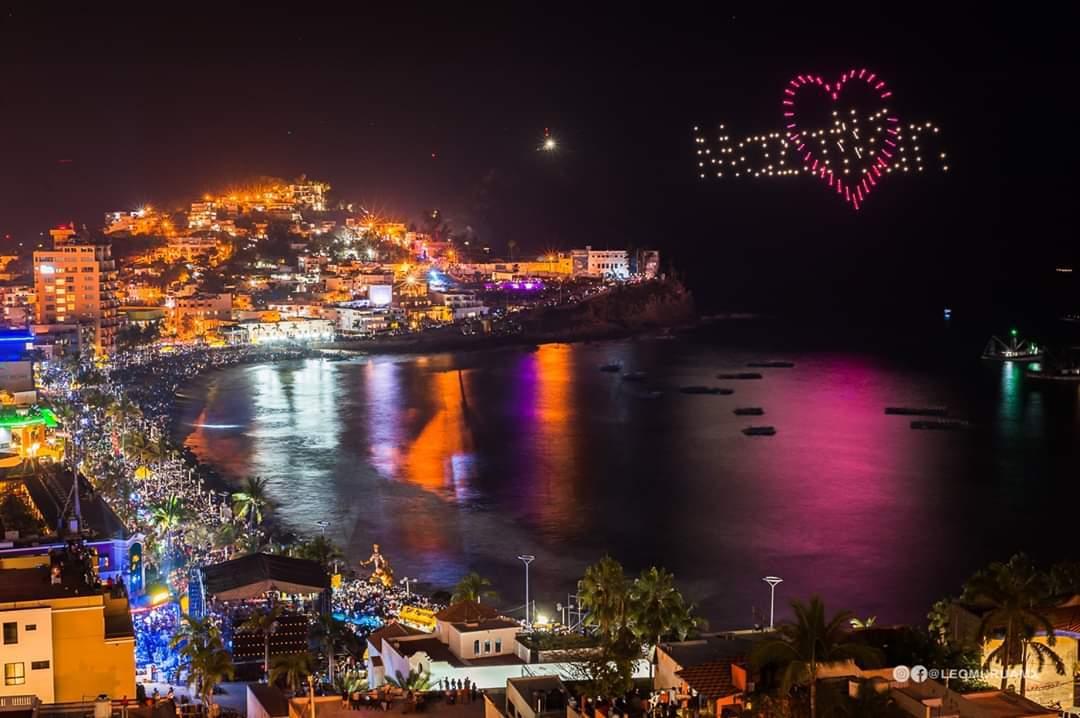 Carnaval y música en Mazatlán