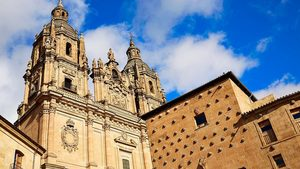 Salamanca: the best place to learn Spanish abroad
